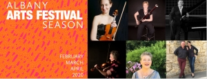 Great Southern Chamber Music Festival