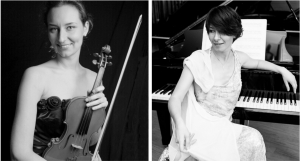 Classics Showcase Series:Concert 1 -  Duo Brillante